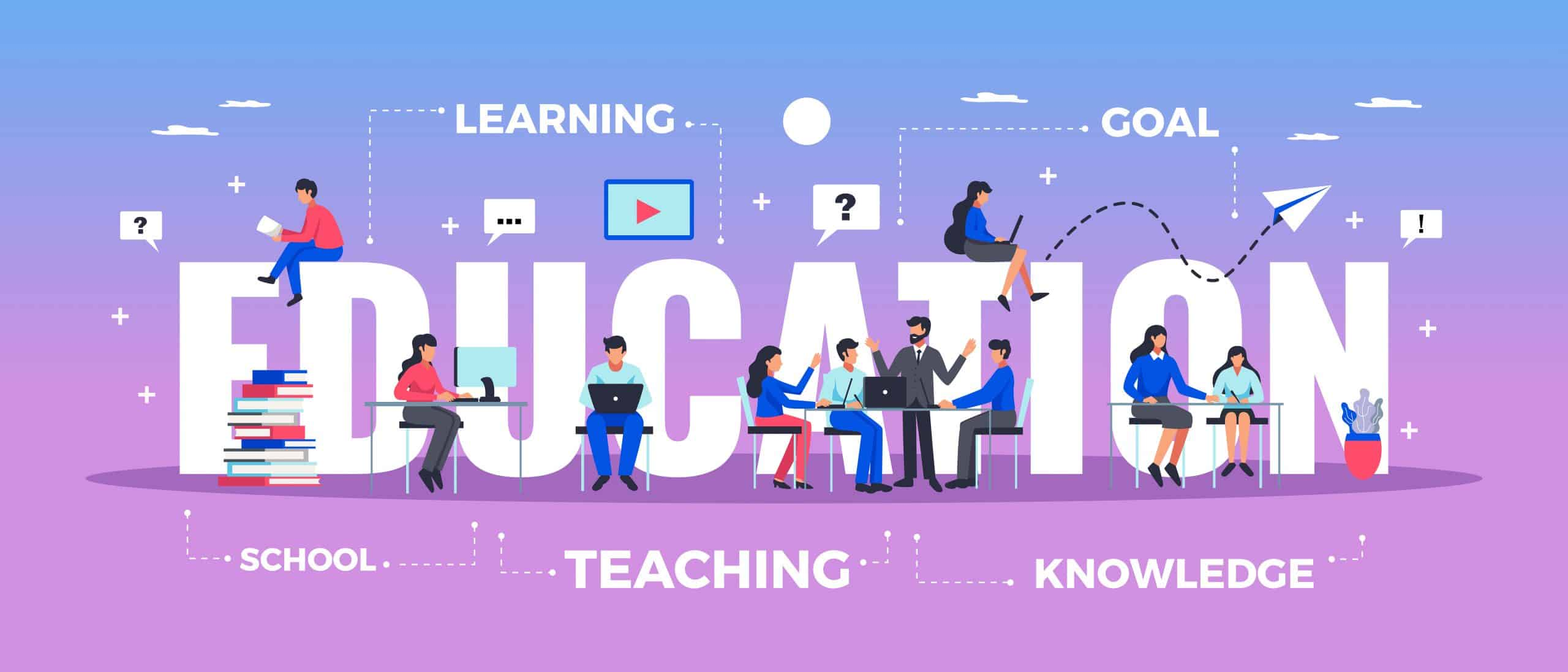 The role of artificial intelligence in education