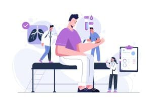 Artificial Intelligence in Healthcare Business Process Improvement