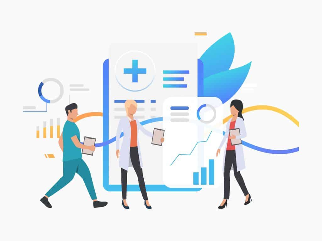 The Role of Artificial Intelligence in Healthcare Documentation